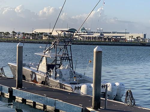 Freeman Fishing
