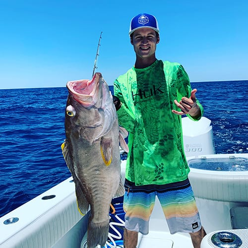 Fishing Charters Port Canaveral Grouper