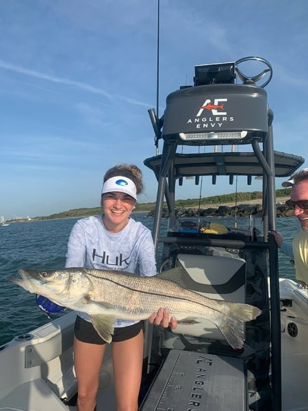 Fishing Charters Cape Canaveral