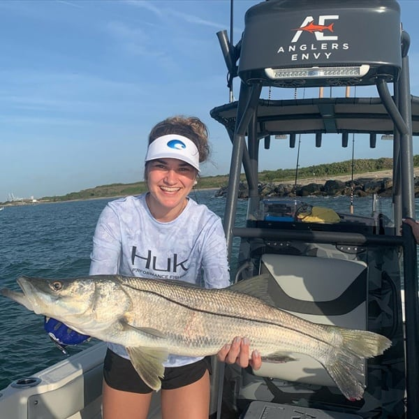 ¾ day fishing charters