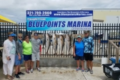 Family Friendly fishing charters