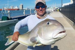 Anglers Envy Captains Chris Persicketti