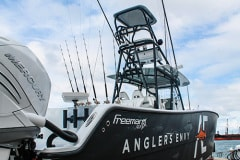 "Freeman 42"" Tower Fishing"