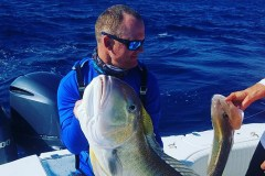 Fish charters of Port Canveral