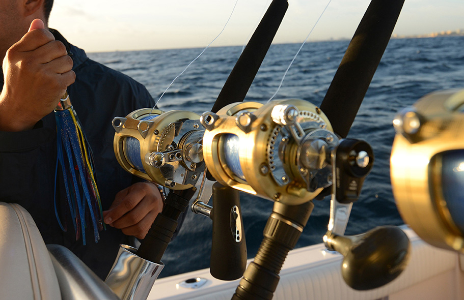 Tips for Deep Sea Fishing in the Spring